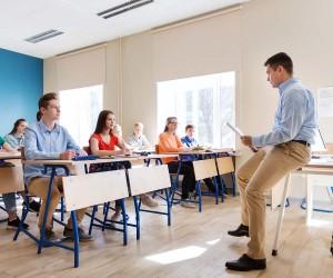 Licenciatura en Educación