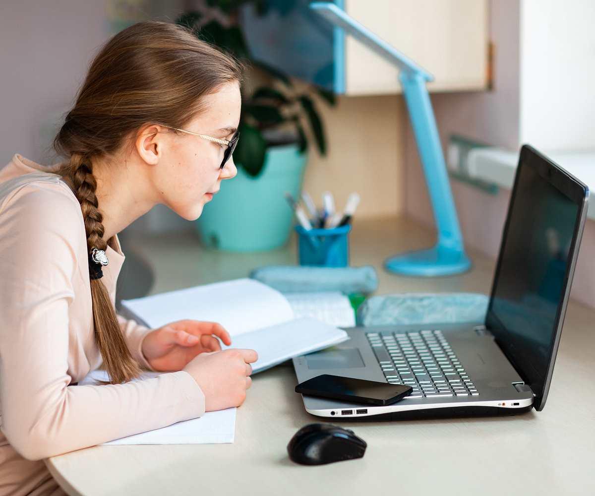 ventajas de estudiar desde casa