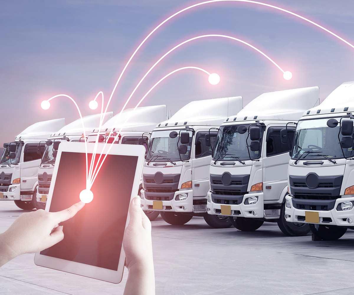carrera de logística en línea