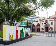 Unviersidades en Monterrey